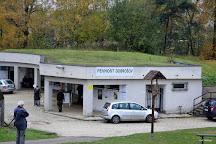 Fort Dobrosov, Nachod, Czech Republic