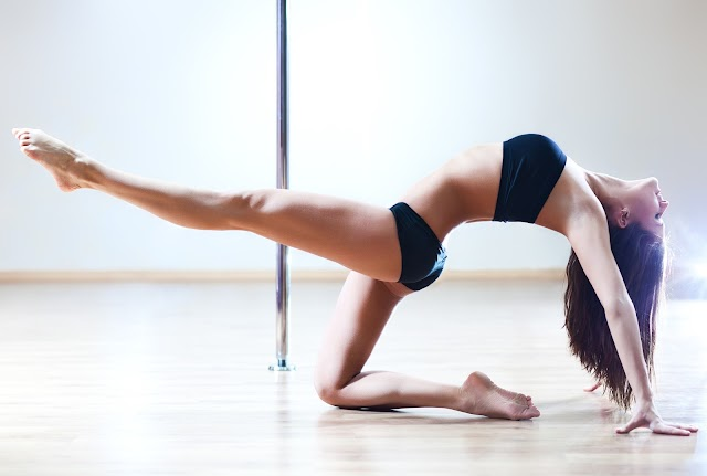 Pole Dance Troyes