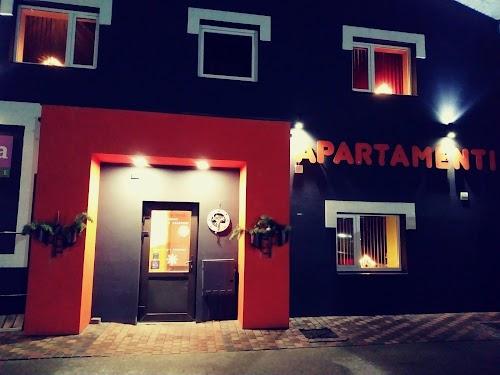 Viesnīcas Jolanta apartamenti