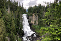 Callaghan Country's Alexander Falls Touring Centre, Whistler, Canada