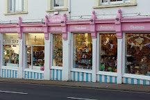 The Rock Shop, Shanklin, United Kingdom