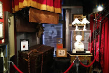 Houdini Museum of New York at Fantasma Magic, New York City, United States