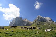 Gran Sasso, Abruzzo, Italy
