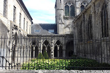 Musee St Leger, Soissons, France