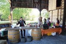 Mountain Run Winery, Culpeper, United States