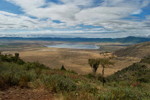 Ngorongoro Crater, Ngorongoro Conservation Area, Tanzania