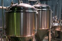 Gravity BrewWorks, Big Flat, United States