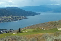 The Rise Golf Course, Vernon, Canada
