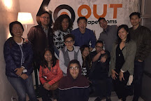 60out Escape Rooms - Marina del Rey, Marina del Rey, United States