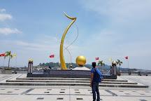 Mercu Dirgahayu 60, Bandar Seri Begawan, Brunei Darussalam