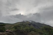 Volcan Concepcion, Isla de Ometepe, Nicaragua