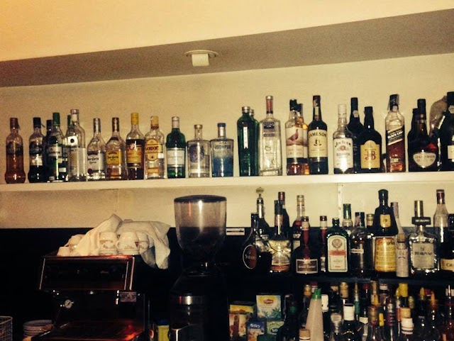 Sabot Bar