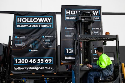 Holloway Self Storage Sydney
