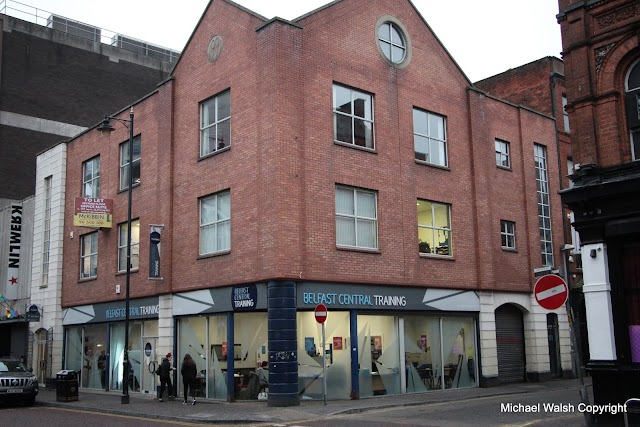 Belfast Central Training Ltd