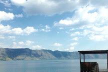 Lake Coatepeque, Coatepeque, El Salvador