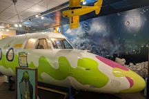 Upper Peninsula Children's Museum, Marquette, United States