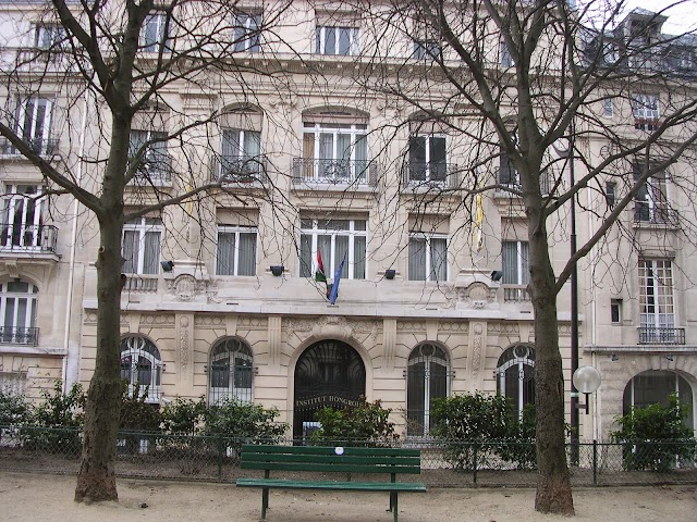 Section Consulaire Hongrie
