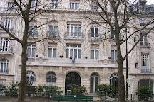 Institut Balassi - Institut hongrois, Paris, France
