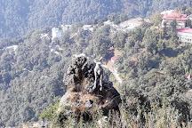 Gun Hill, Mussoorie, India