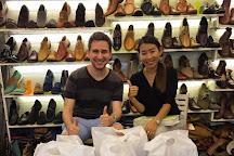 Friendly Shoe Shop, Hoi An, Vietnam