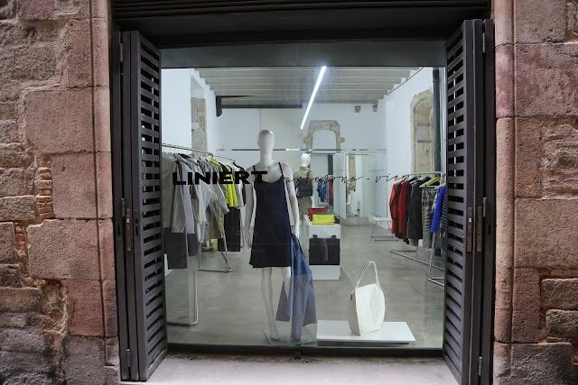 LINIERT clothing