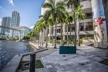 James L. Knigth Center, Miami, United States