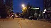 Green Hotel, улица Лопатина на фото Иркутска