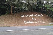 El Charco Azul, Patillas, Puerto Rico