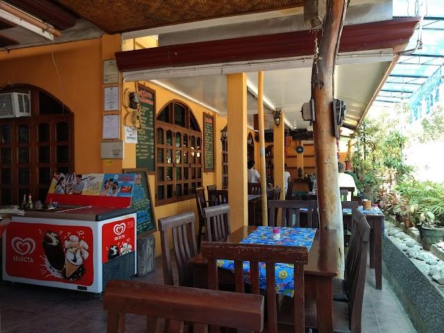 Chekesh Bar and Restaurant