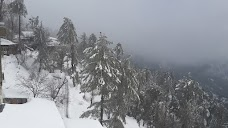 Mount Mogan Resort murree