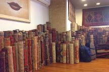 Ottomania Oriental Rug Gallery, Istanbul, Turkey
