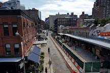 Meatpacking District, New York City, United States