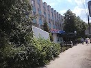 Прокуратура Железнодорожного района города Ульяновска, проспект Гая на фото Ульяновска
