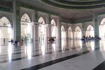 Makassar Great Mosque, Makassar, Indonesia