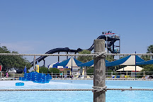Summer Waves Water Park, Jekyll Island, United States