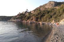 Delfinia Beach, Kardamili, Greece