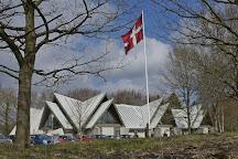 Dronninglund Kunstcenter, Dronninglund, Denmark