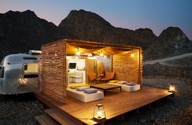 Sedr Trailers Resort by Meraas