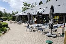 Bois des Reves, Ottignies-Louvain-la-Neuve, Belgium