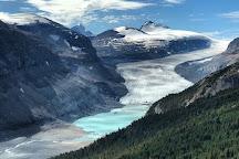 Parker Ridge Trail, Banff, Canada