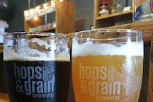 Hops & Grain Brewing, Austin, United States