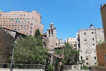 Santa Anna Church, Barcelona, Spain