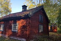 Lofstad Slott, Norrkoping, Sweden