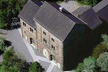 Museum Industriekultur Osnabruck, Osnabruck, Germany