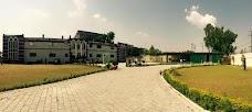 Roots Ivy University College rawalpindi