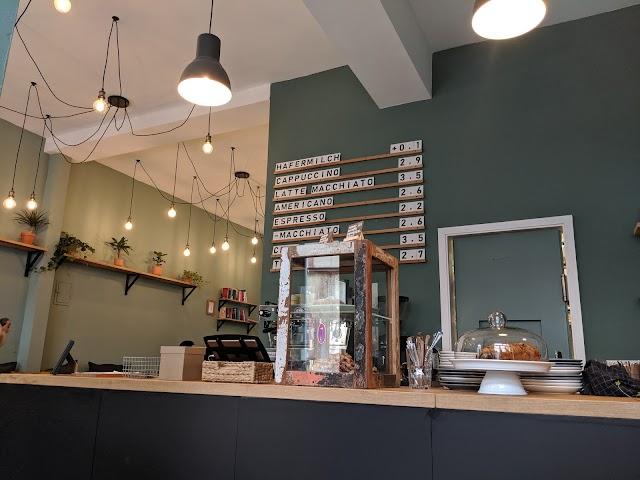Cafe Habibi