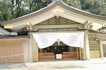 Ohori Park, Fukuoka, Japan