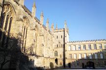 Visit Oxford Tours, Oxford, United Kingdom