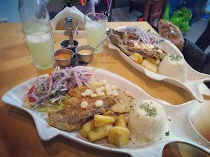 Pescayito, Fish Bar 9