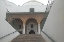 Sidi Mahrez Mosque, Tunis, Tunisia